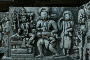 Sacrificios de niños a los Baalim.