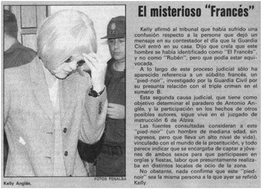 El Misterioso Frances 01