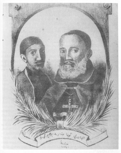 El Padre Tomas Y Su Sirviente
