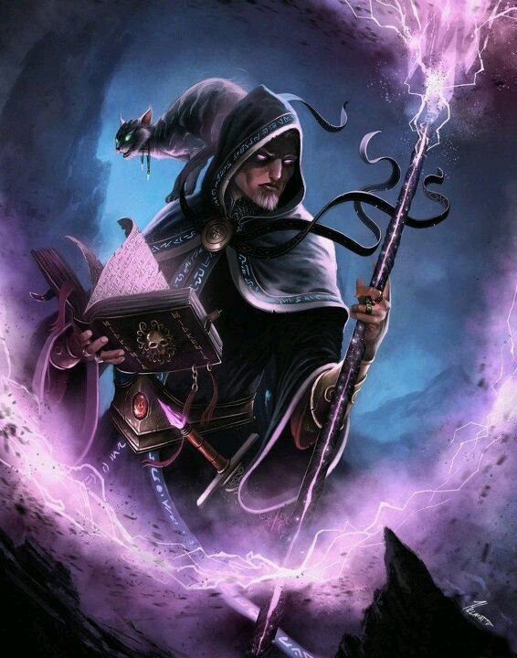 Dark Wizard 02