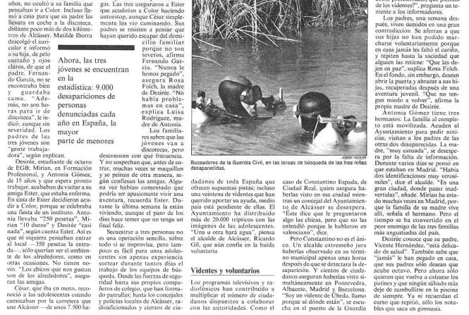 1992.11.22.03 Miriam, Vuelve A Casa. Cesar Cano Llacer