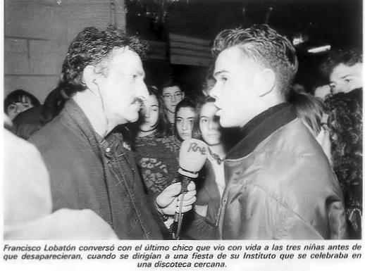 Paco Lobaton Y Uno De Los Cano Llacer, Cesar O Jose Antonio 02