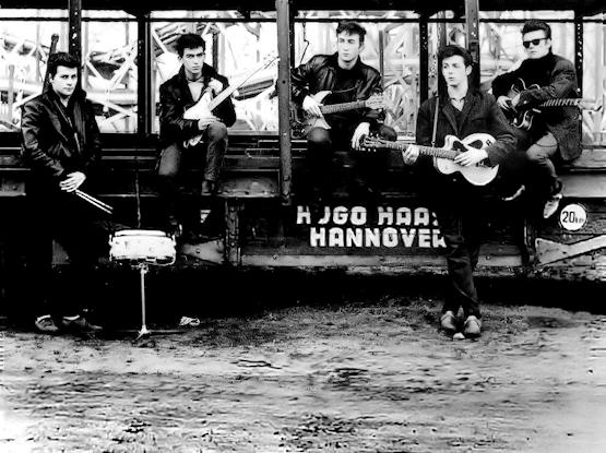 Beatles Hamburgo 02