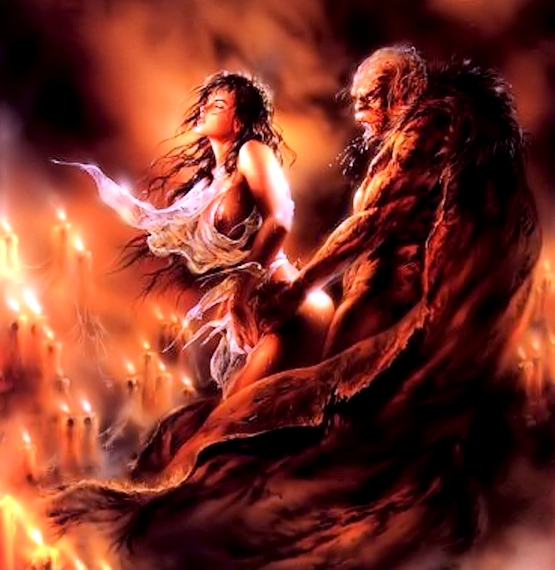 Lilith Y Asmodeo 02