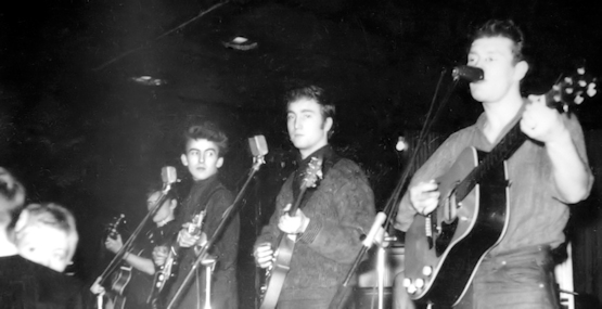 Tony Sheridan And The Beatles 02